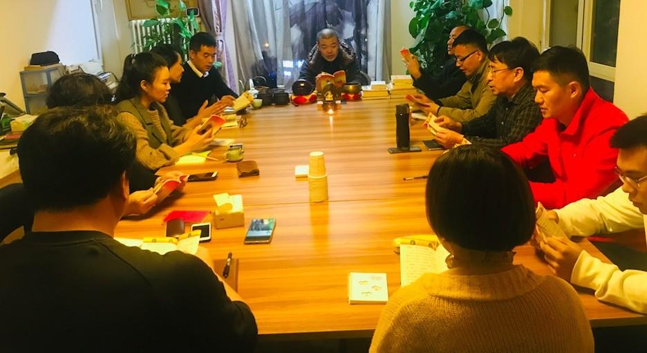 妙济文化:赋能茶叶文化内涵 培育文化传播精英